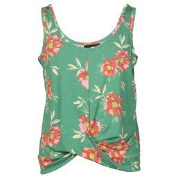 Lmtd By Name It T-Shirt fharmony green/Assortment Flower