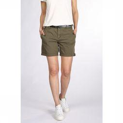 Vero Moda Basics Short flash Mr Chino Shorts Noos Kaki Foncé