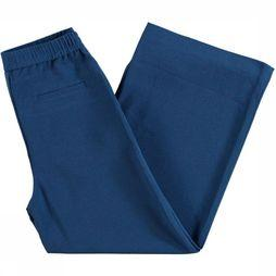 Kids Only Trouser runa Mw Wide-Leg royal blue