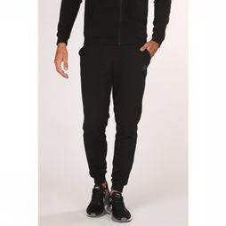 First Pantalon De Survetement Falcon Noir