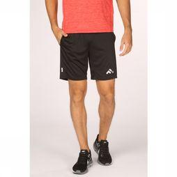 First Shorts Fain Training black