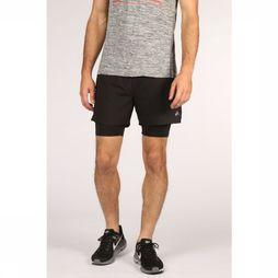 First Shorts Sidel Performance black