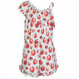 Name It Jumpsuit heather Ss Lichtblauw/Assortiment