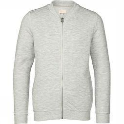 Kids Only Cardigan joyce Bomber Light Grey Mixture