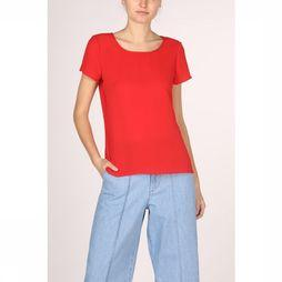 Vero Moda Shirt Sasha mid red