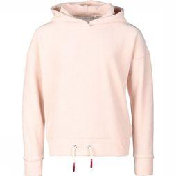 Name It Pullover folene Ls Sweat Wh Unb light pink
