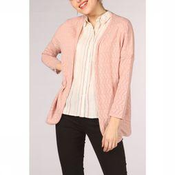 Only Cardigan Onlchloe 7/8 Rose Clair