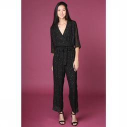 Object Jumpsuit novelle 3/4 black