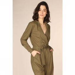 Object Jumpsuit Thelma Middenkaki