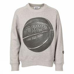 Molo Kids Pullover Mike Grey