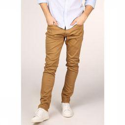 Blend Trousers 20709699 camel