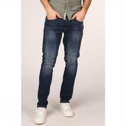 Blend Jeans 20710536 Donkerblauw