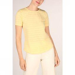 B.Young T-Shirt Bystuma light yellow
