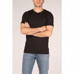 Jack & Jones T-Shirt Jjeorganic Basic Tee black