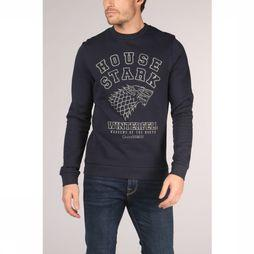 Jack & Jones Trui Jorgot Donkerblauw