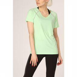 Only Play T-Shirt nigella Loose Burnout Ss light green