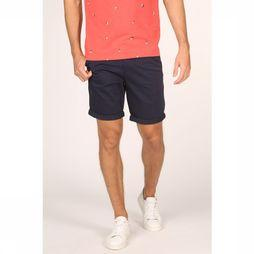Jack & Jones Short Jjibowie Short Solid Bleu Foncé