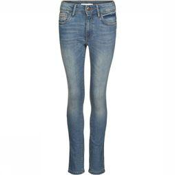 Name It Jeans Nkmtheo Jeans/Middenblauw
