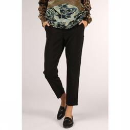 Only Pantalon Sofia Cigarette Noir