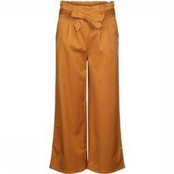 Name It Trouser Nkfthilta 7/8 Wide camel