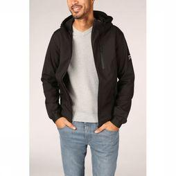Jack & Jones Manteau Jcoandrew Noir