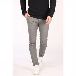 Jack & Jones Trousers Jjimarcokenzo light grey