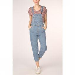Only Jumpsuit Onldarcy Ballon A Overall Dnm Dot Lichtblauw