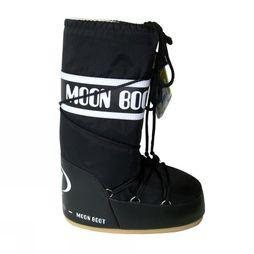 Moon Boot Moonboot Nylon Zwart