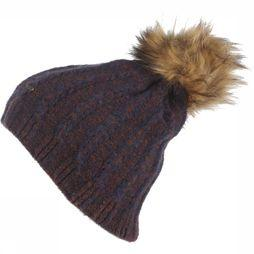 Starling Bonnet 02111 dark blue/brown