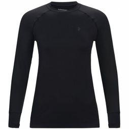 Peak Performance T-Shirt Spririt Noir