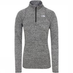 The North Face Fleece Ambition Midlayer black