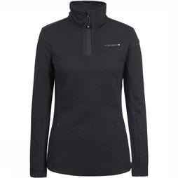 Icepeak Fleece Forli black