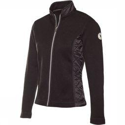 Sun Valley Fleece Barep Zwart