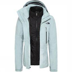 The North Face Coat Garner Triclimate light blue