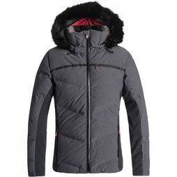 Roxy Coat Snowstorm black