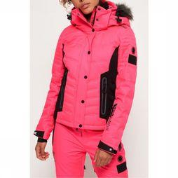 Coat Luxe Snow Puffer