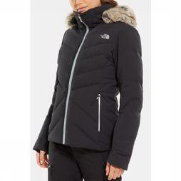 The North Face Jas Cirque Down Zwart