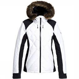 Roxy Jas Breeze Mountain Wit/Zwart