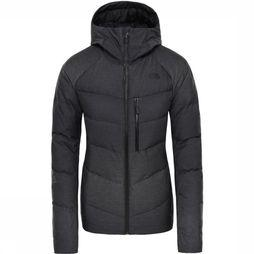 The North Face Jas Heavenly Down Zwart