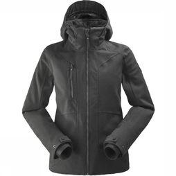 Eider Coat Cole Valley 2,0 dark grey