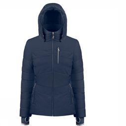 Poivre Blanc Coat W19-1006-Wo dark blue