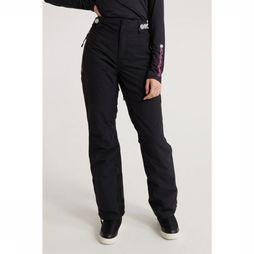 Superdry Softshell Luxe Snow Pant Noir
