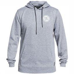 DC Pullover Snowstar M OTLR light grey