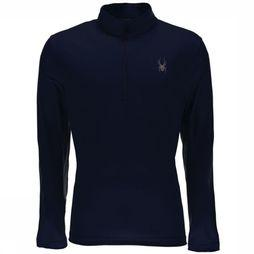 Polaire Limitless 1/4 Zip Dry Web T-Neck - Solid
