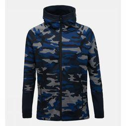Peak Performance Fleece Ride Zhpr Zwart/Assortiment Camouflage