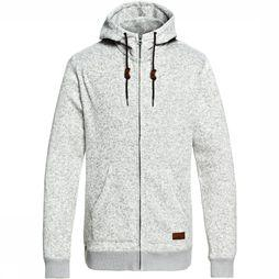 Fleece Keller Zip