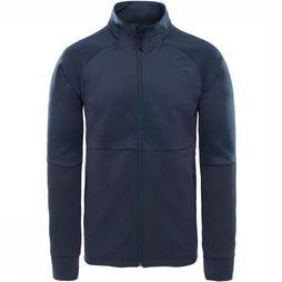 The North Face Polaire Croda Rossa marine