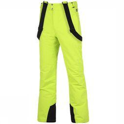 Protest Ski Pants Oweny Lime