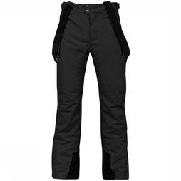 Protest Ski Pants Oweny black