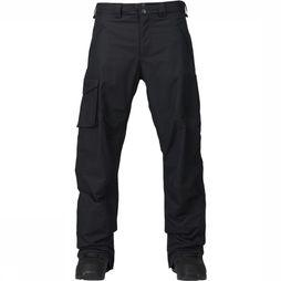 Burton Pantalon Snowboard Covert Insulated Noir